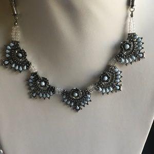 Vivi deco necklace